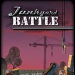 junkyard battle