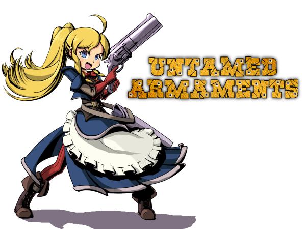 Untamed1small